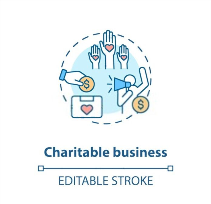 How to Get Started in the Charitable Business